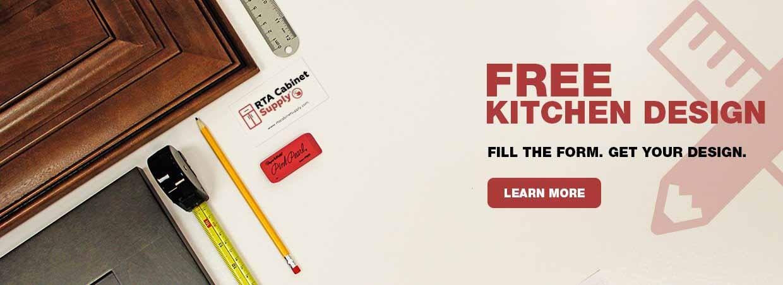 Free kitchen design