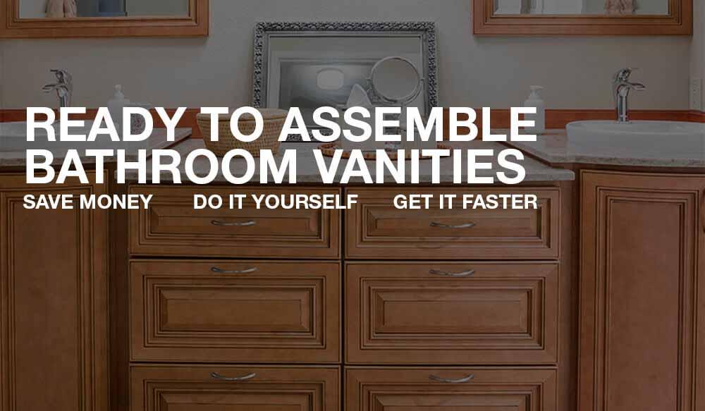 Bathroom Vanity Cabinets Shop Online Rta Cabinet Supply