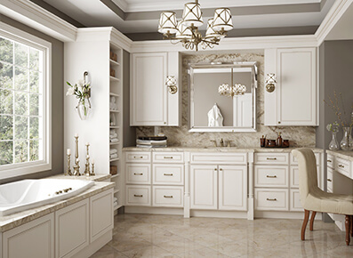 Ready To Assemble Bathroom Vanities Rta Cabinet Supply