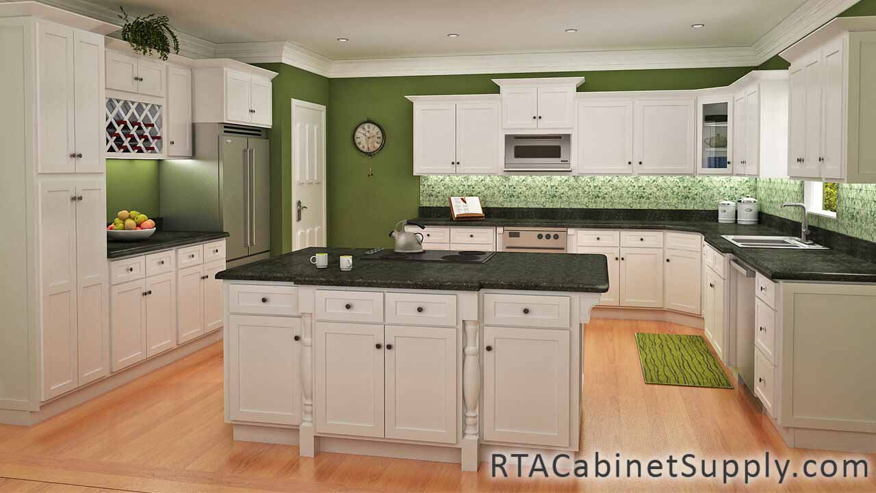Ready To Assemble Kitchen Cabinets Rta Cabinet Supply