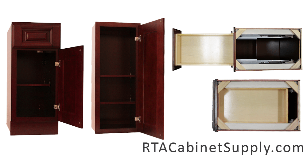 Premier Cherry Rta Kitchen Cabinet Sets
