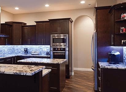 Sienna Shaker RTA 10x10 Kitchen From $2613 ...